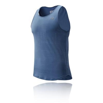 New Balance Q Speed Breathe Running Vest - AW19