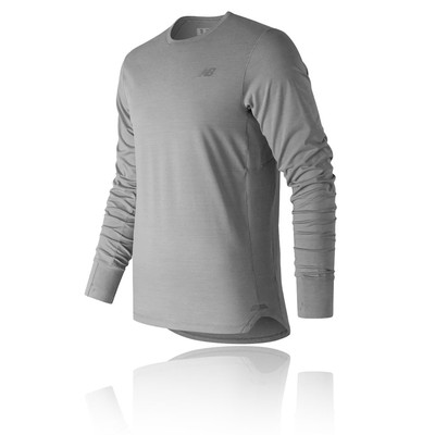 New Balance Seasonless Running Top - AW19
