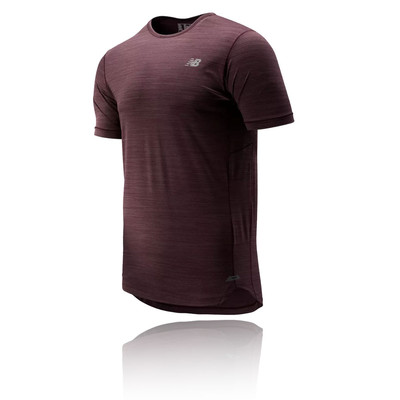 New Balance Seasonless Running T-Shirt - AW19