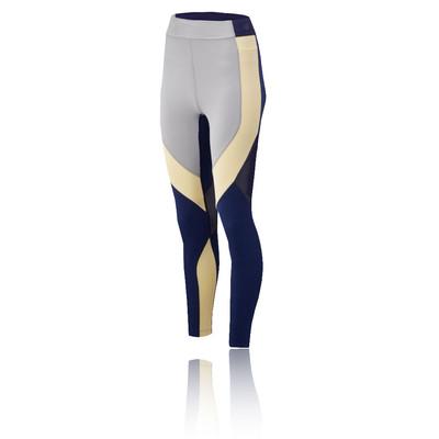 New Balance Reclaim Hybrid para mujer mallas de running - AW19