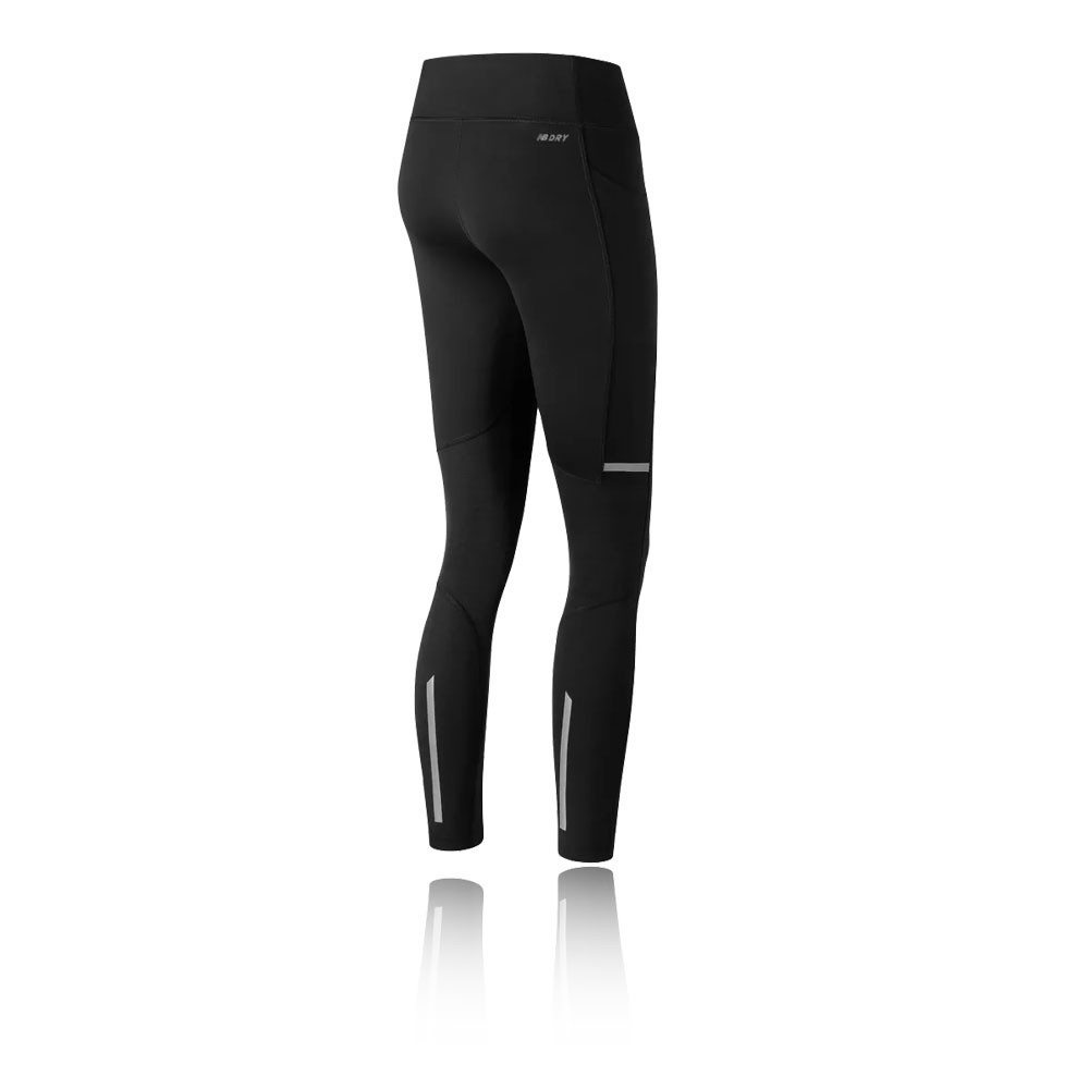 0bc4291fe8aae New Balance Impact Women's Running Tights - AW19 | SportsShoes.com