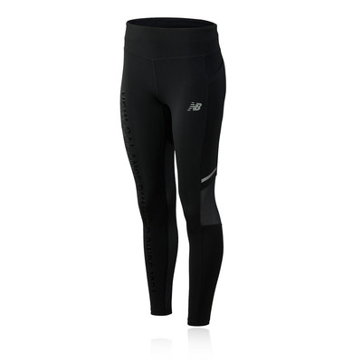 New Balance Premium Printed Impact Women's Running Tights - AW19