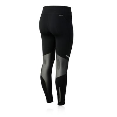 New Balance Premium Printed Impact para mujer mallas de running - AW19