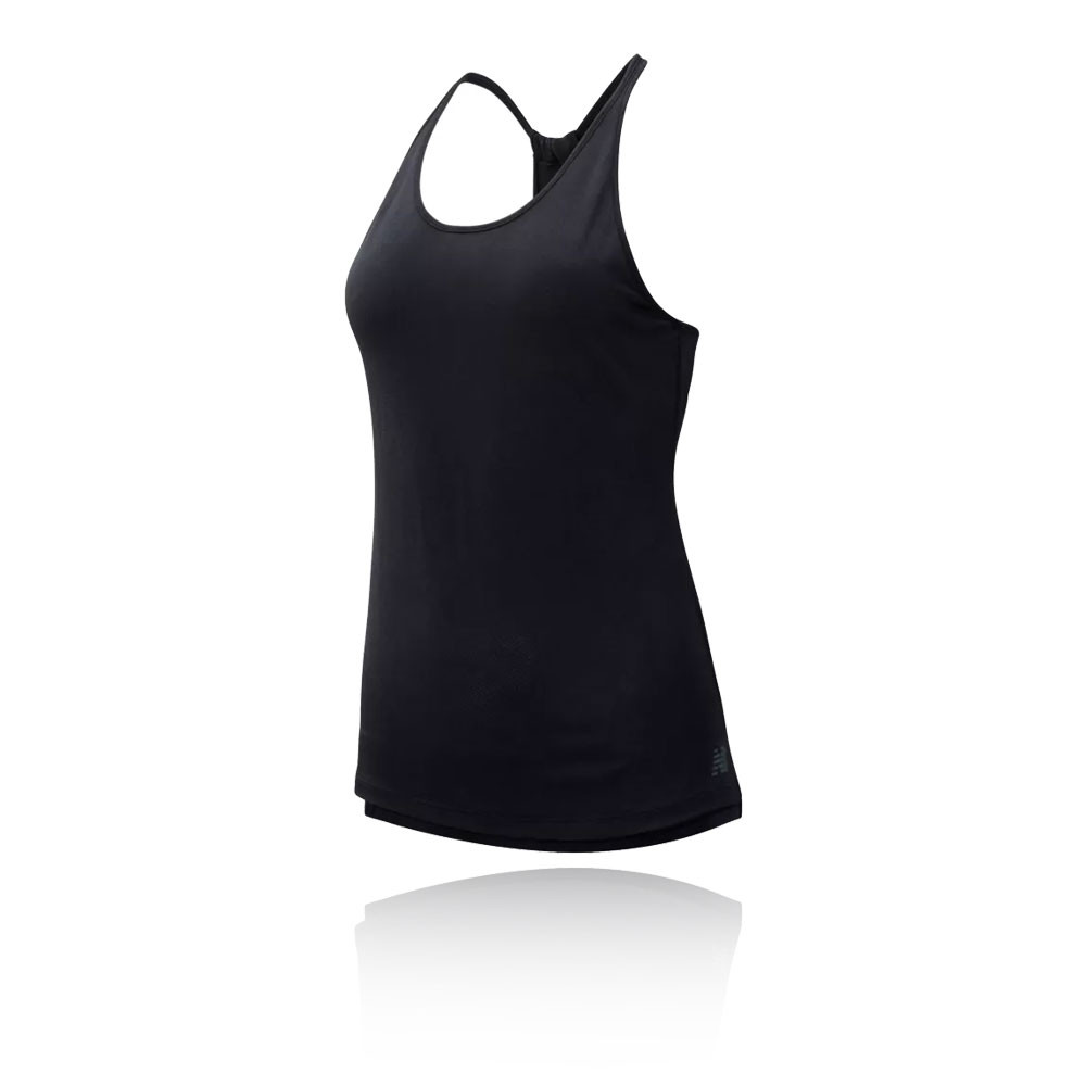 New Balance Q Speed Breathe Women's Running Tank - AW19