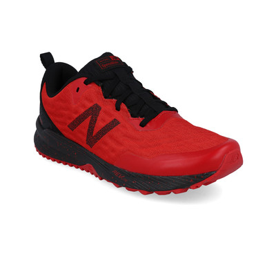 New Balance FuelCore Nitrel v3 trail zapatillas de running