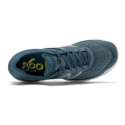 New Balance 860v10 Running Shoes (2E Width)  - SS20