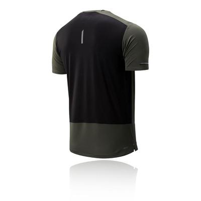 New Balance NB Ice 2.0 camiseta de running - AW19