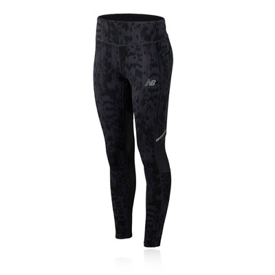 New Balance Printed Impact Women's Running Tights - AW19