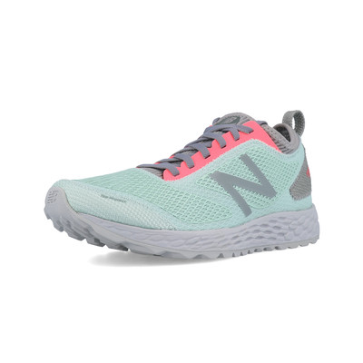 New Balance Fresh Foam Gobi v3 para mujer trail zapatillas de running  - AW19