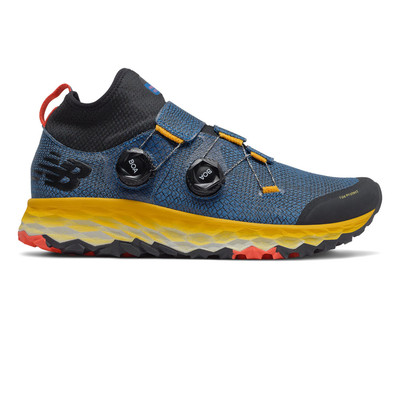 New Balance Fresh Foam Hierro Boa Trail Running Shoes - SS20