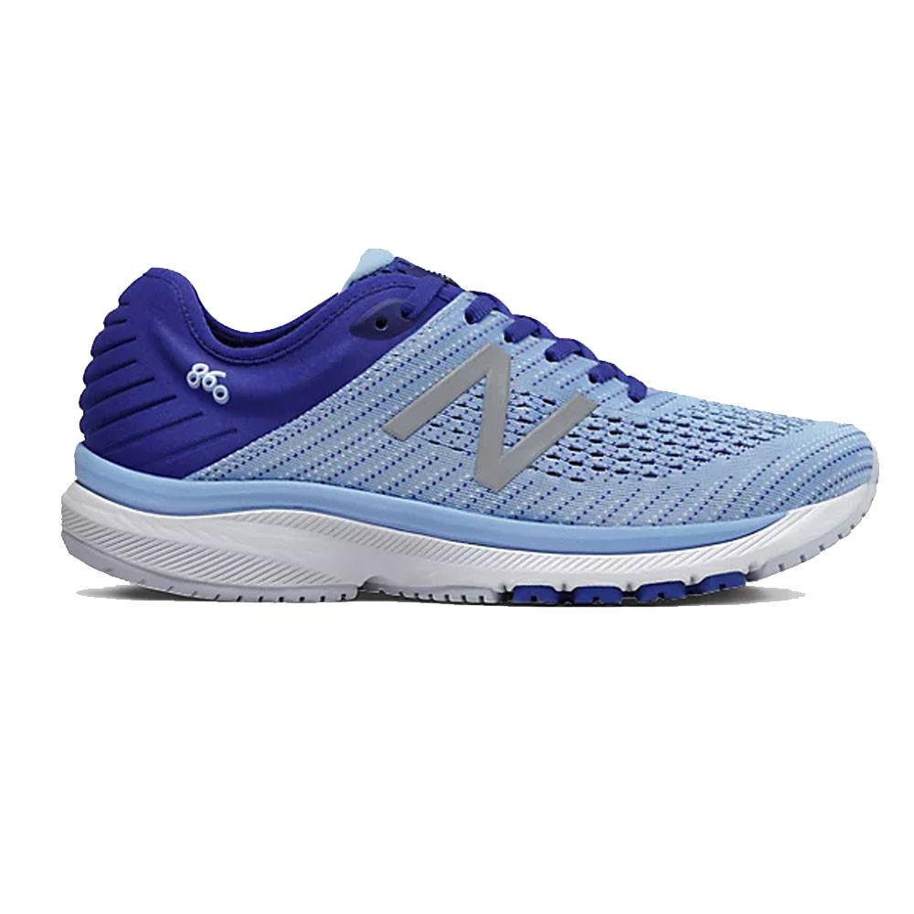 New Balance 860v10 femmes chaussures de running - SS20