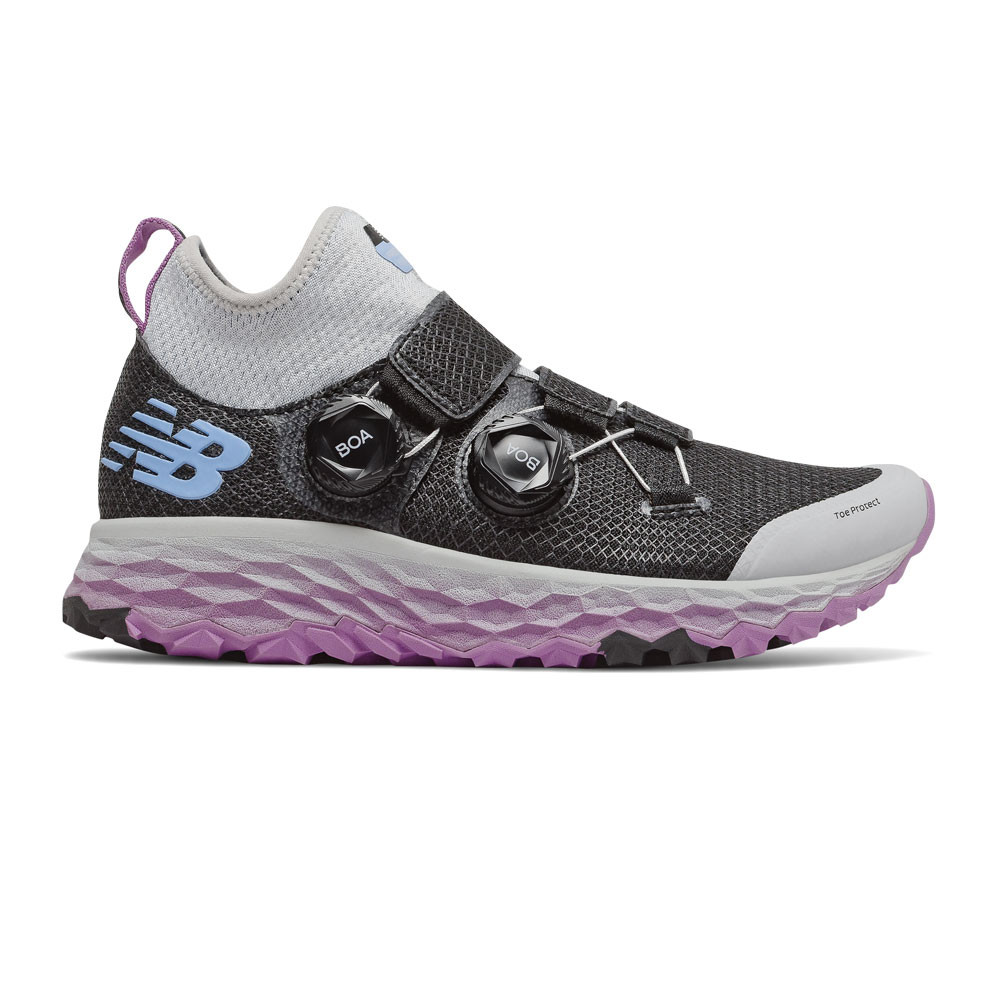 new balance trail running donna
