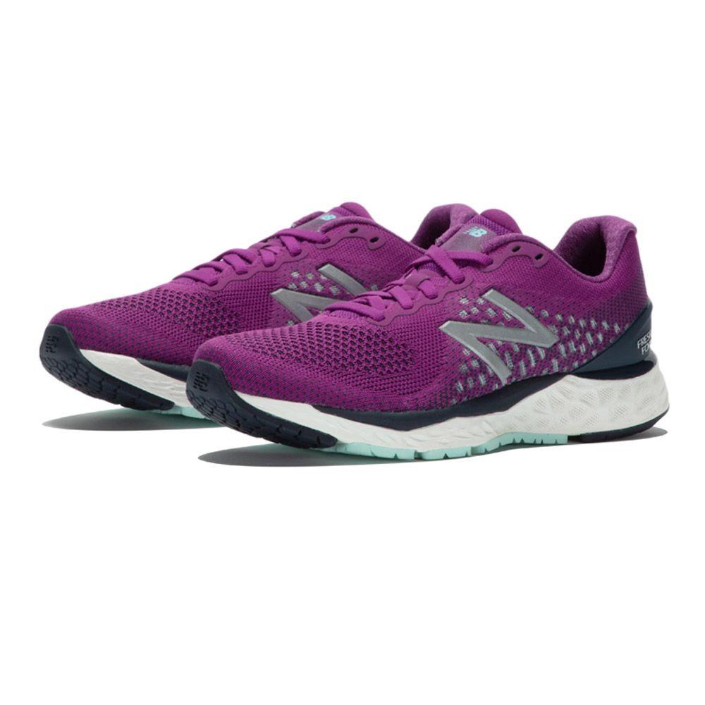 New Balance Fresh Foam 880v10 Women's Running Shoes - SS20