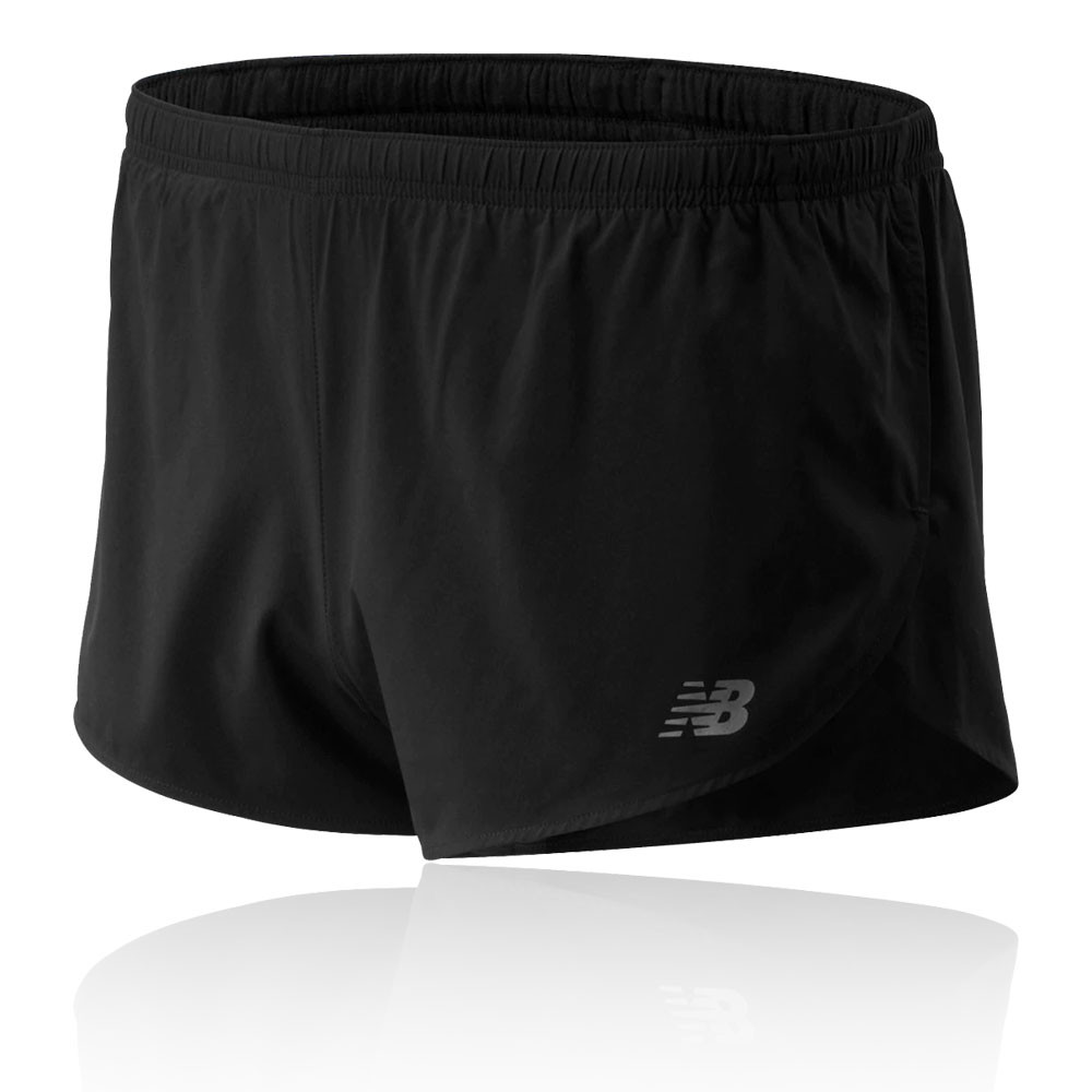 New Balance Accelerate 3 Inch Split Shorts - SS20