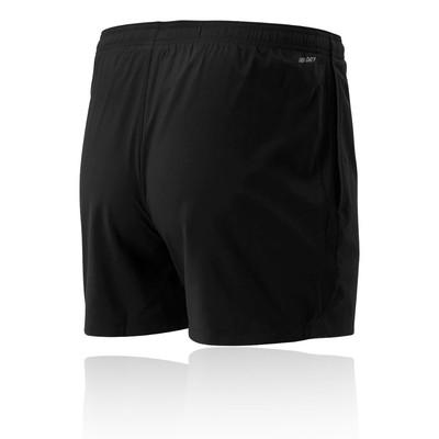 New Balance Accelerate 5 Inch Split Shorts - SS20