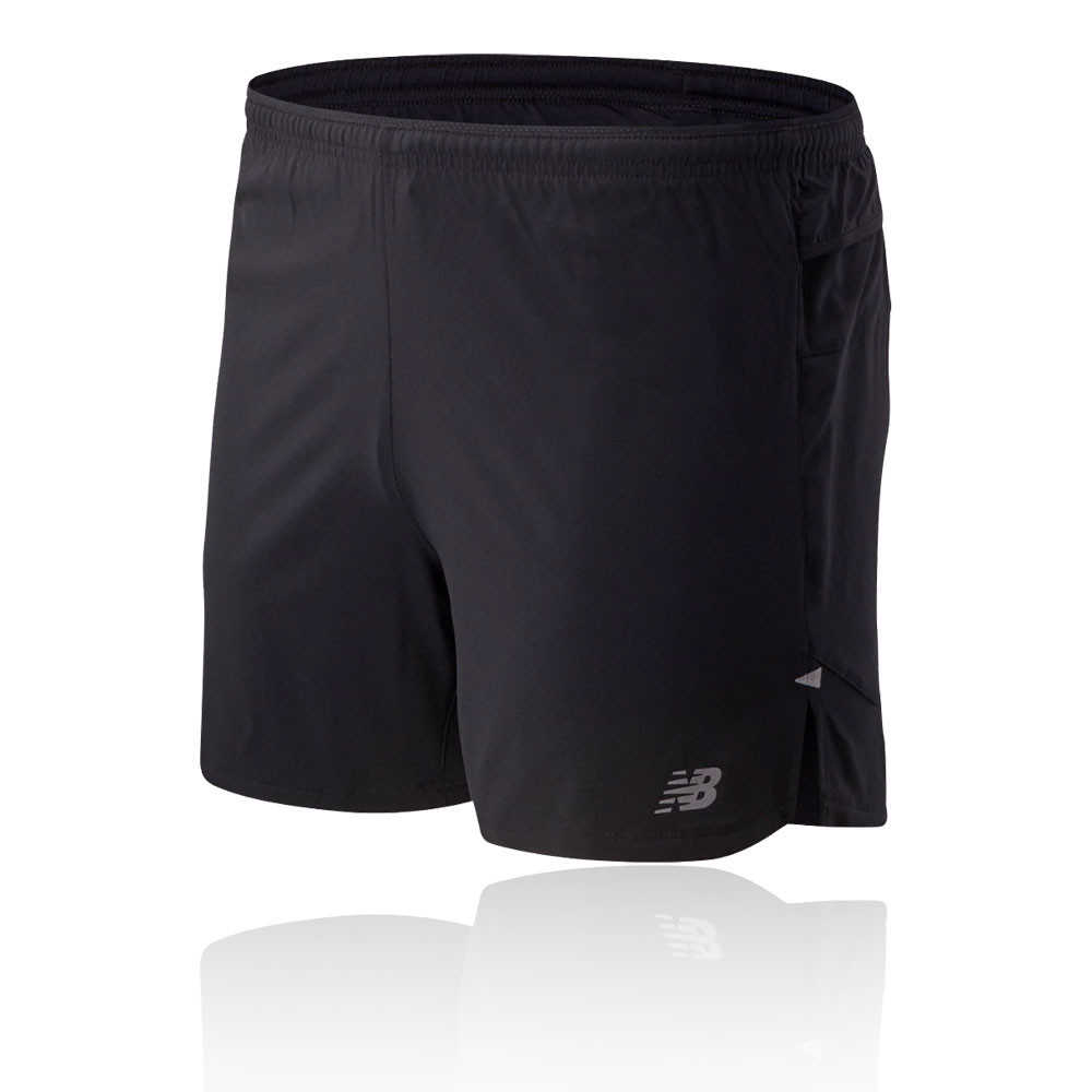 New Balance London Impact Run 5 Inch Shorts - SS20