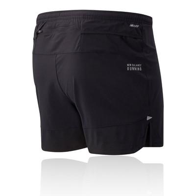 New Balance London Impact Run 5 Inch Shorts - SS20