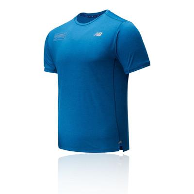 New Balance London Impact Run T-Shirt - SS20