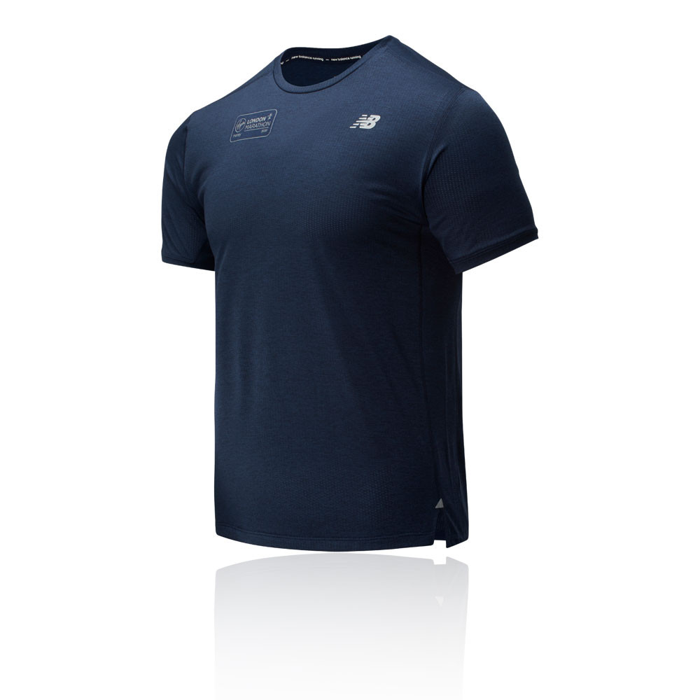 New Balance London Impact Run T-Shirt - SS20