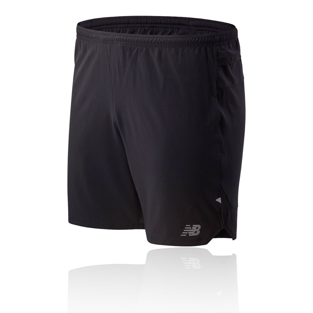 New Balance Impact Run 7 Inch Shorts - SS20