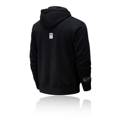 New Balance London Essentials Icon Hoodie - SS20