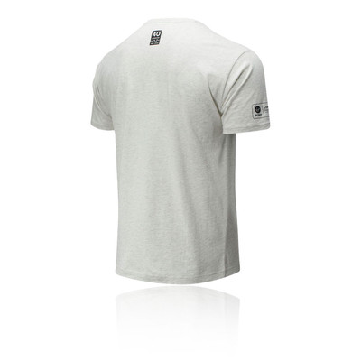 New Balance London Essentials Icon Long Run T-shirt - SS20