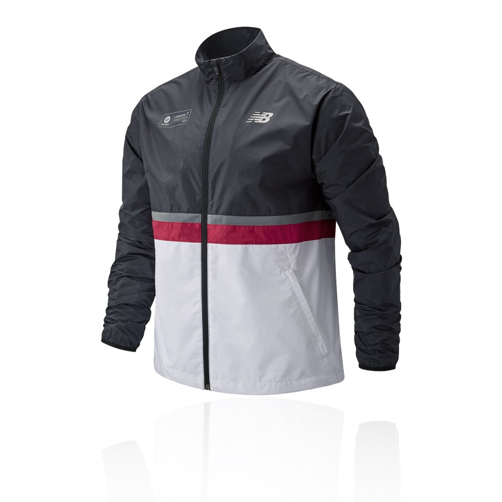 New Balance London Marathon Jacket - SS20