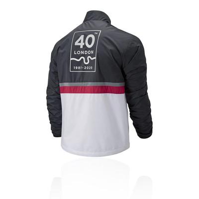 New Balance London Marathon Jacket - SS20