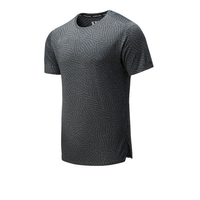 New Balance Q Speed Jacquard Running T-Shirt - SS20