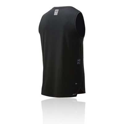 New Balance Q Speed Jacquard Running Vest - SS20