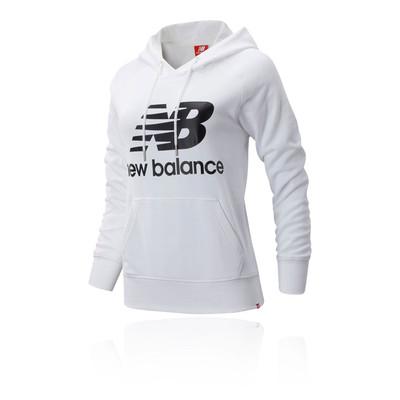 New Balance Essentials Pullover Women's Hoodie - SS20