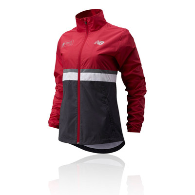 New Balance London Marathon Women's Jacket - SS20
