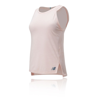 New Balance London Q Speed Jacquard Women's Vest - SS20