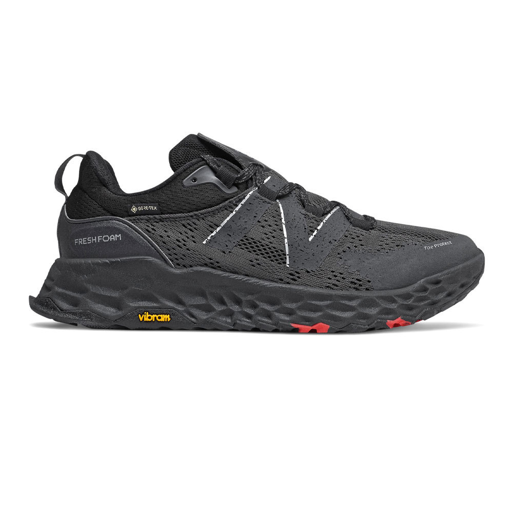 peor Antídoto bomba  New Balance Fresh Foam Hierro v5 GORE-TEX Trail Running Shoes - AW20 - Save  & Buy Online | SportsShoes.com
