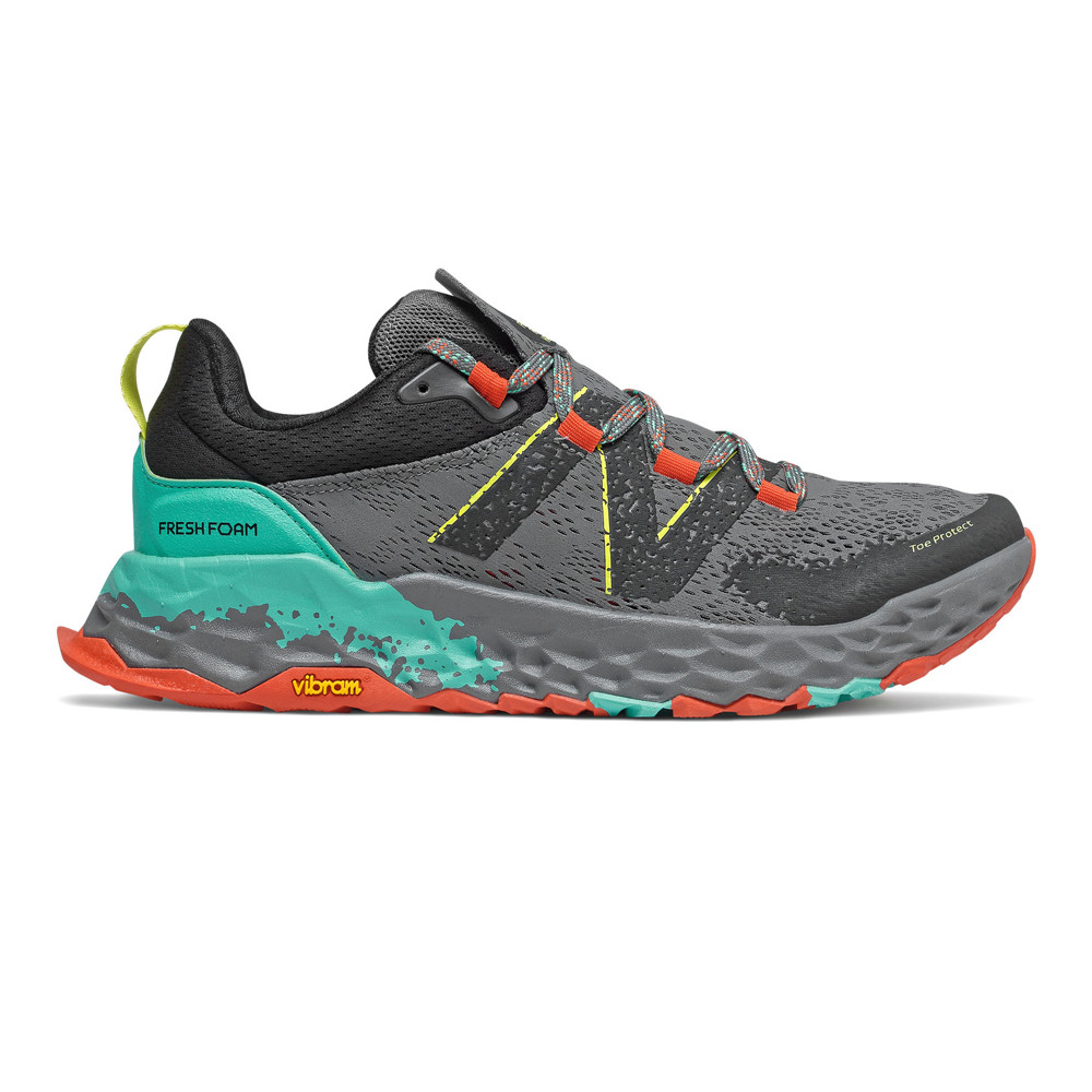 New Balance Fresh Foam Hierro v5 Trail Running Shoes (2E Width) - AW20