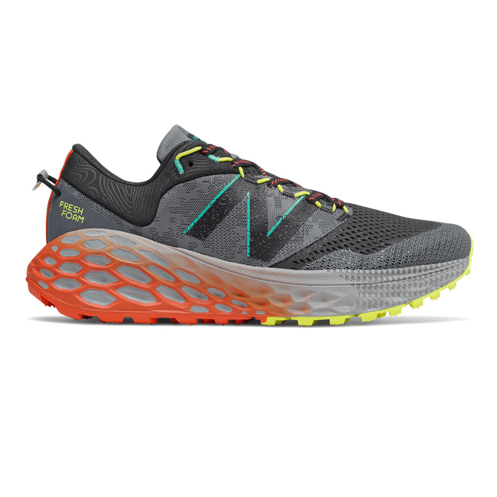 New Balance Fresh Foam More v1 Trail Running Shoes - AW20