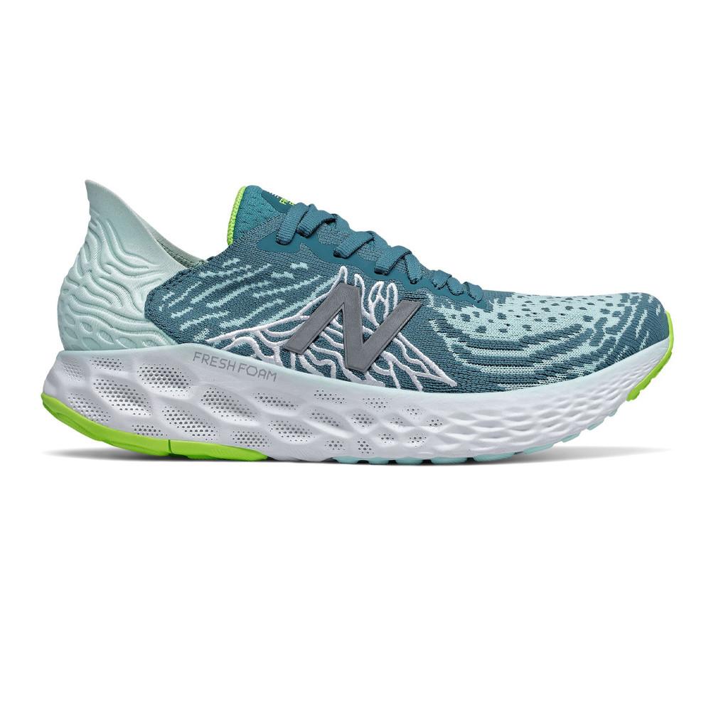 New Balance Fresh Foam 1080v10 femmes chaussures de running - AW20