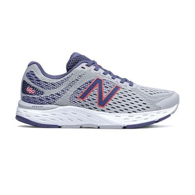 New Balance 680v6 femmes chaussures de running