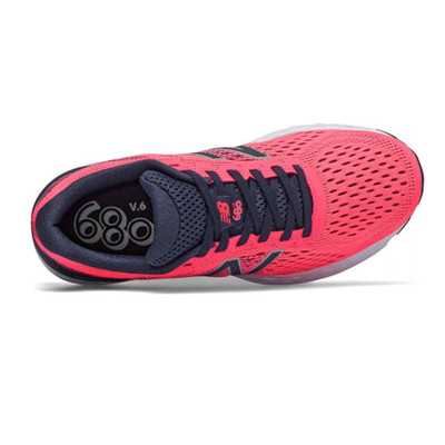 New Balance 680v6 Women's Running Shoes - AW20