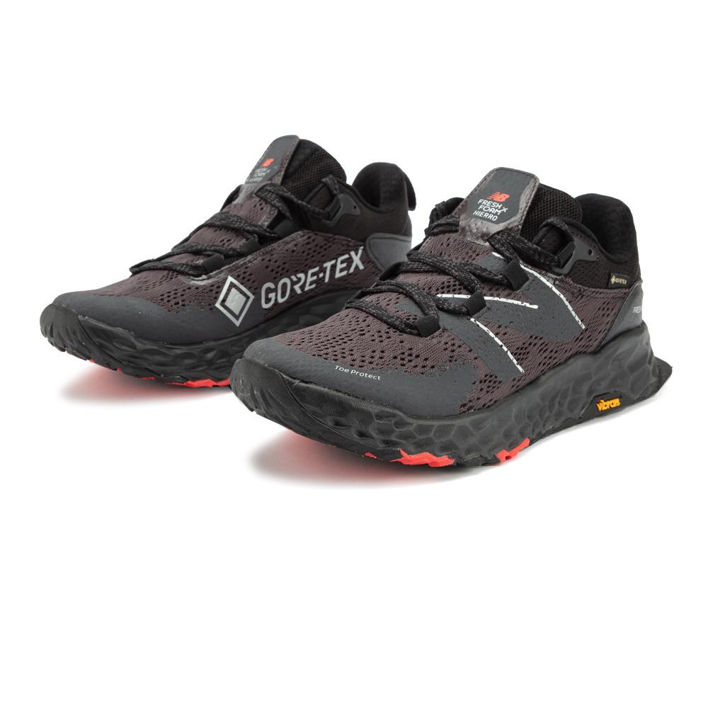 New Balance Fresh Foam Hierro v5 GORE-TEX per donna scarpe da trail corsa - SS21