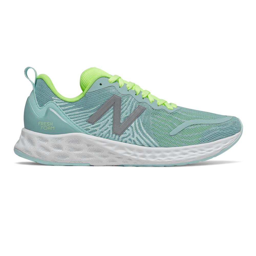 New Balance Fresh Foam Tempo para mujer zapatillas de running - AW20