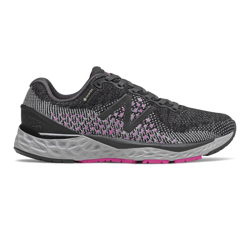 New Balance Fresh Foam 880v10 GORE-TEX Women's Running Shoes - AW20