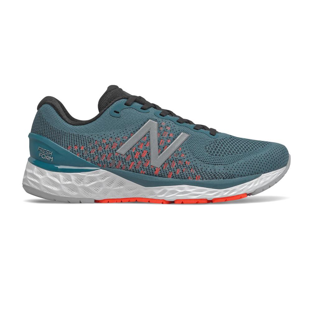 New Balance Fresh Foam 880v10 (2E Width) Running Shoes - AW20
