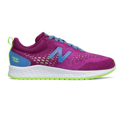 New Balance Fresh Foam Arishi v3 Junior Running Shoes - AW20