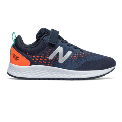 New Balance Bungee Lace Fresh Foam Arishi v3 Junior Running Shoes - AW20