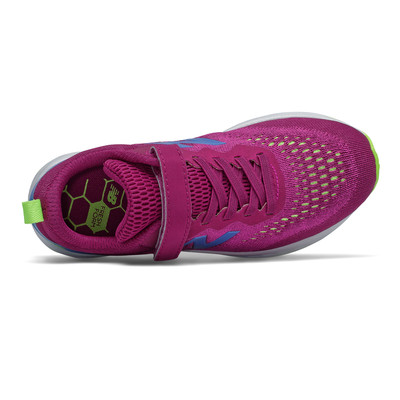 New Balance Bungee Lace Fresh Foam Arishi v3 Junior Running Shoes - AW20