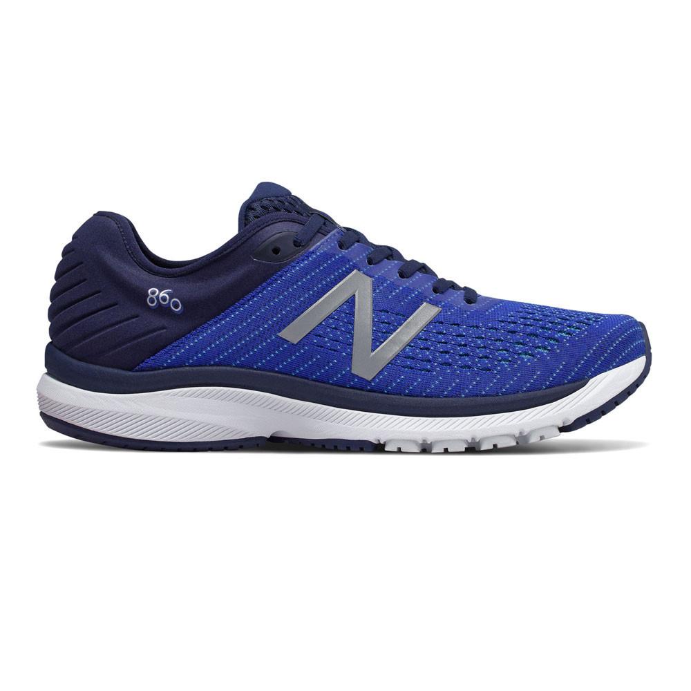 New Balance 860v10 chaussures de running (B Width)
