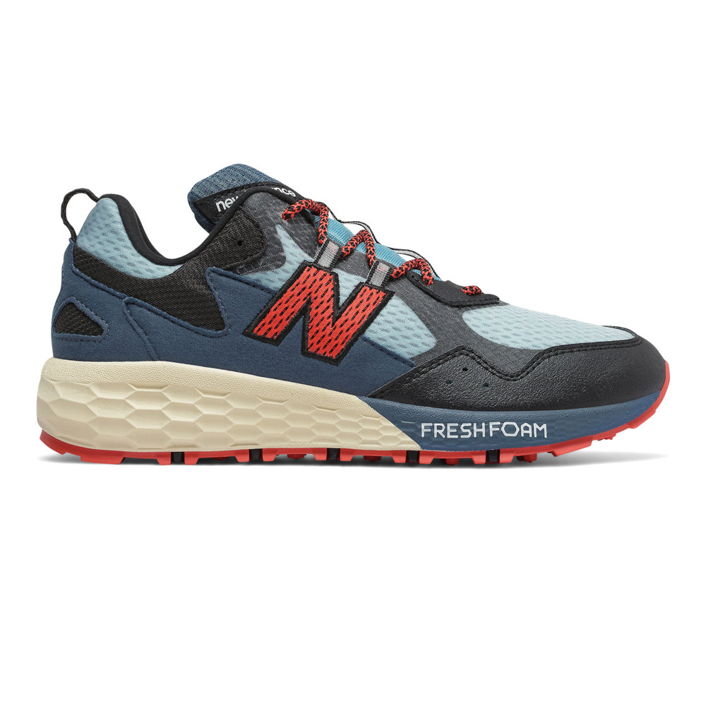 New Balance Fresh Foam Crag Trail Women's Running Shoes