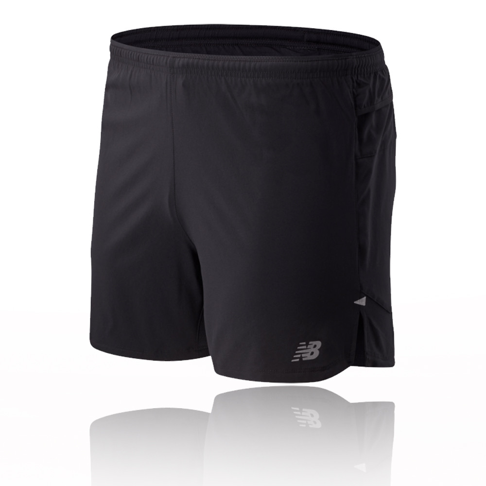 New Balance Impact Run 5 Inch Running Shorts - AW20