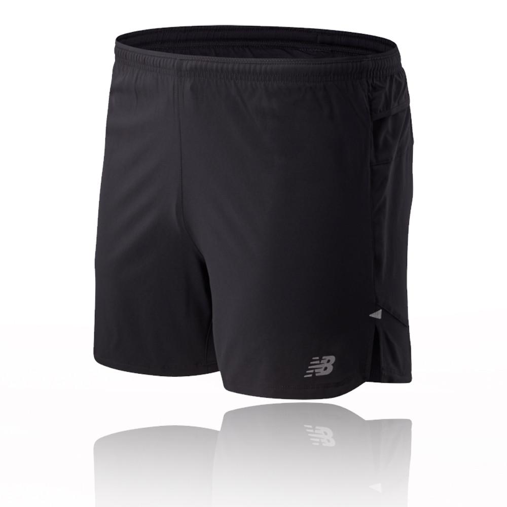 New Balance Impact Run 5 Inch Running Shorts - AW20